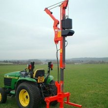 Compact Tractor Range